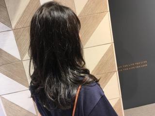 吉祥寺のヘッドスパサロンL'TLYL(リトリル)のBlog〜秋は艶イルミナカラーが人気〜